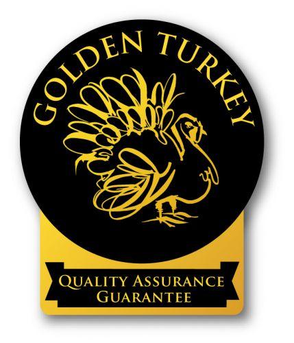 The Golden Turkey